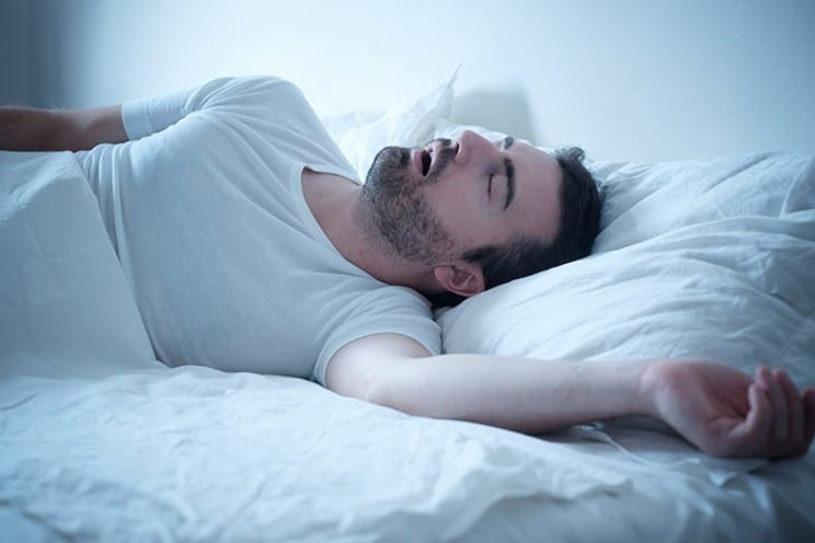 Snoring can lead to a lot of negative health affects. Talk to a Kuhn Dentist today about Snoring Treatment.