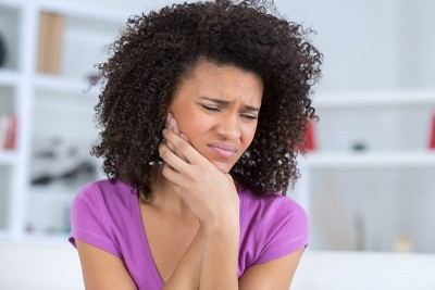 Headaches, neck aches, and toothaches are common signs of TMJ.